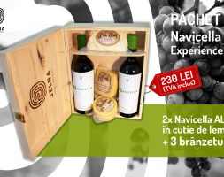 Pachet Navicella Experience